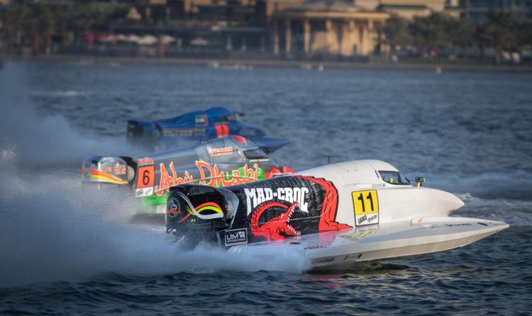 News | Sami Seliö – F1-Veneiden Maailman Mestari